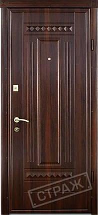 Входная дверь Страж Standart R61, фото 2