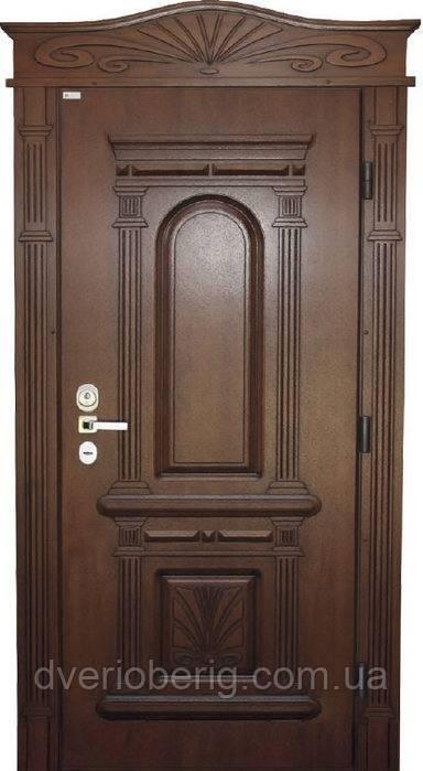 Входная дверь Термопласт Одностворчатые 61