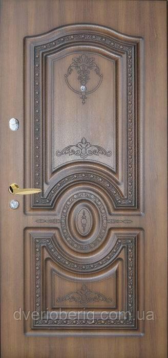 Входная дверь Термопласт Одностворчатые 78