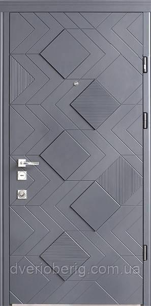 Входная дверь Страж Standart Andora