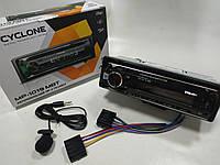 Магнитофон CD/MP3/SD/USB/FM CYCLON 1019 R Bluetooth