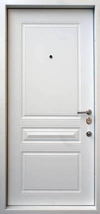 Вхідні двері Страж Рубін Стандарт Плюс, фото 2