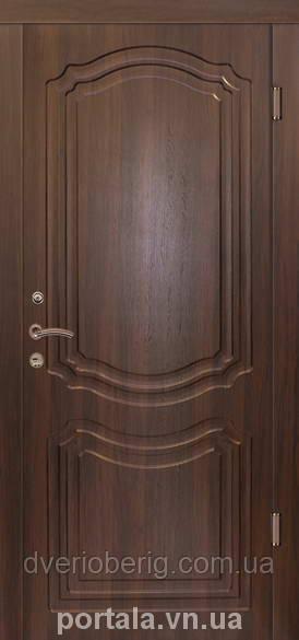 Входная дверь Портала Elite Классик Elite