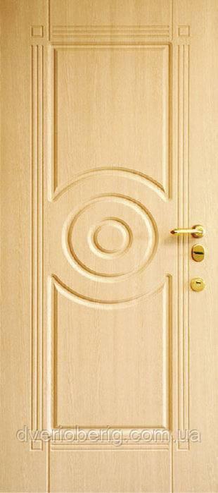 Входная дверь Термопласт Одностворчатые 155