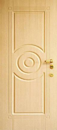 Входная дверь Термопласт Одностворчатые 155, фото 2