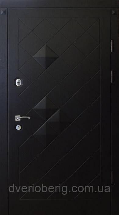 Входная дверь Термопласт Одностворчатые 174