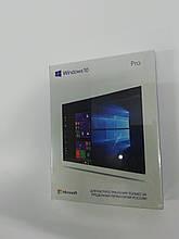 Windows 10 Профессиональная 32/64-bit (коробочная версия с флешкой) (FQC-10151)