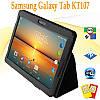 Классный! Планшет Galaxy Tab KT107 10.1 2SIM 2/16GB ROM 3G + Чехол-книжка