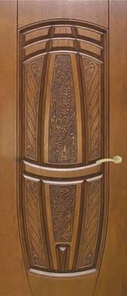 Входная дверь Термопласт Одностворчатые 65, фото 2