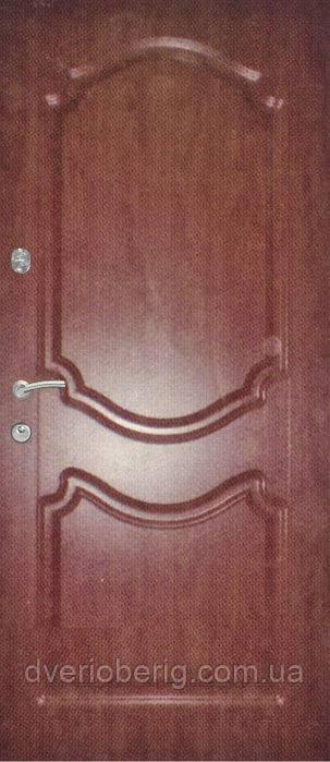 Входная дверь Термопласт Одностворчатые 112