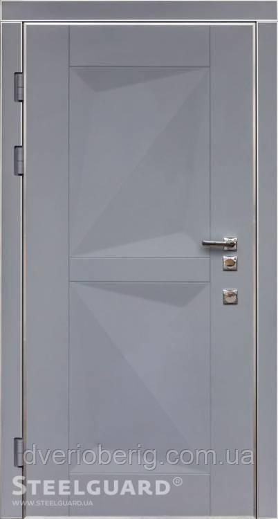 Входная дверь Steelguard Solid Diamond
