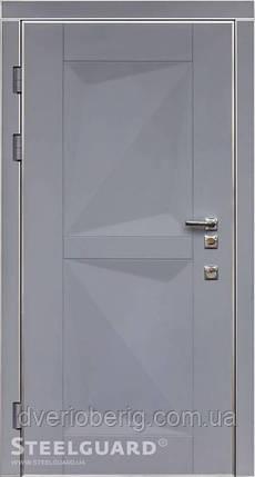 Входная дверь Steelguard Solid Diamond, фото 2