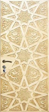 Входная дверь Термопласт Одностворчатые 60, фото 2