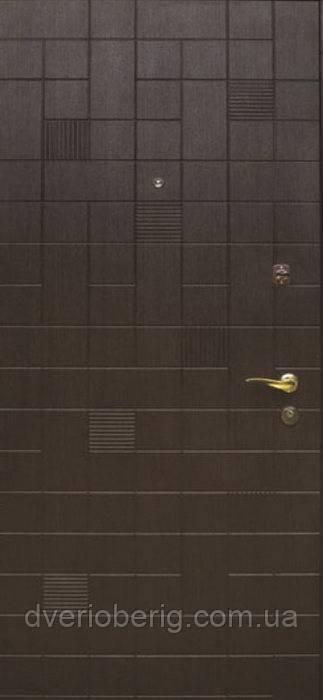 Входная дверь Термопласт Одностворчатые 166