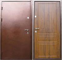 Входная дверь Redfort Премиум Металл-МДФ Vinorit