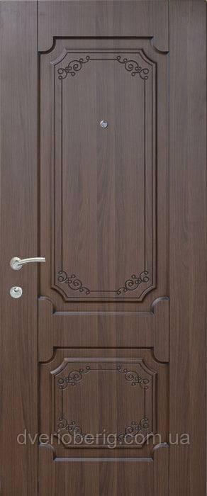 Входная дверь Термопласт Одностворчатые 140