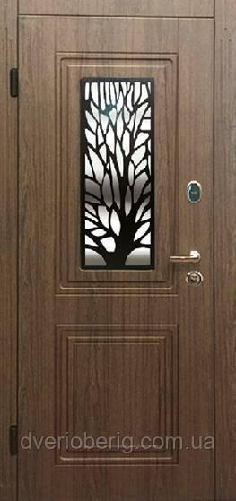 Входная дверь Портала Lux S-3 Vinorit