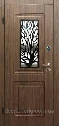 Входная дверь Портала Lux S-3 Vinorit, фото 2