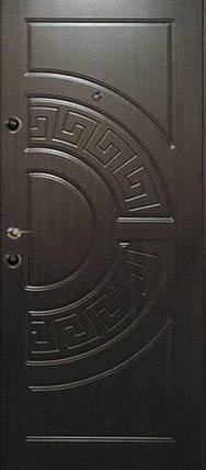 Входная дверь Термопласт Одностворчатые 126, фото 2