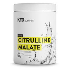 KFD Citrulline Malate (500 гр.)