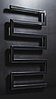 Полотенцесушители Deffi ZЛ 99.50 Zeta (электричество)