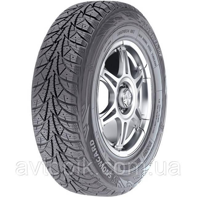 Зимние шины Росава Snowgard 175/70 R13 82T