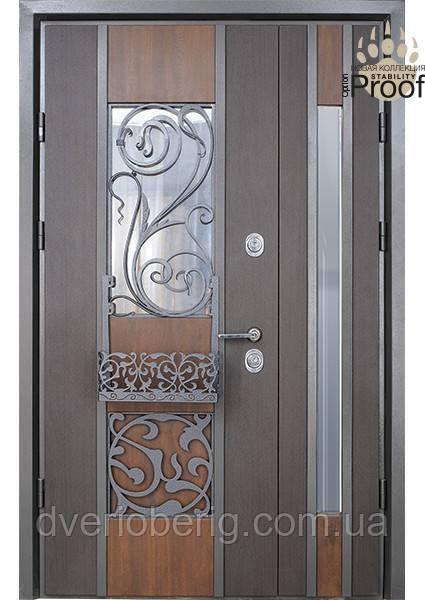 Вхідні двері Страж Proof 1200 Eridan Rio