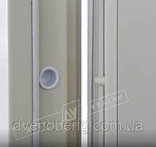 Входная дверь Двери Украины Белорус Стандарт Прованс декор 4 Kale, фото 3