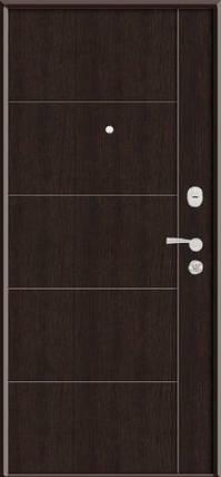 Входная дверь Берислав М1 А 9.6 / A 9.5, фото 2