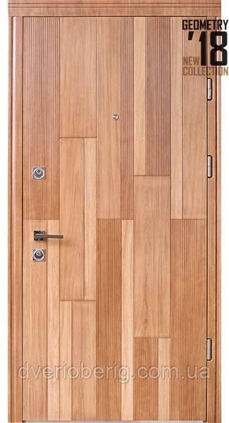 Входная дверь Страж Standart Madera
