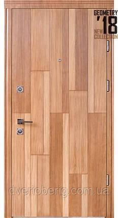 Входная дверь Страж Standart Madera, фото 2