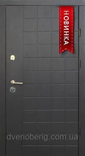 Входная дверь Форт Премиум Форт Торонто Vinorit Премиум