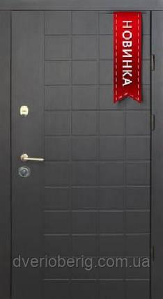 Входная дверь Форт Премиум Форт Торонто Vinorit Премиум, фото 2