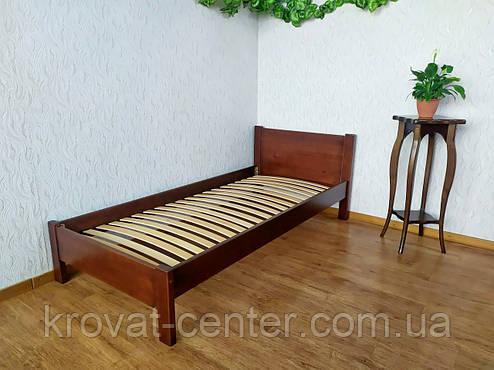"""Детская кровать """"Эконом"""" (90х190/200), фото 2"""