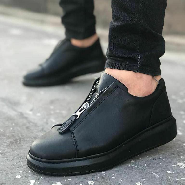 Мужские кроссовки Wagoon 09 Black