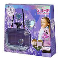 Набор для создание слайма - Набор Делюкс Glam Goo W2 560104, фото 1