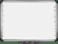 Интерактивная доска Newline R5-800E, умный лоток