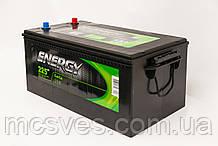 Акумуляторна батарея ENERGY 6СТ-225 (3)