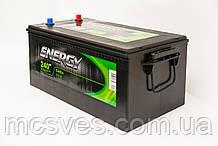 Акумуляторна батарея ENERGY 6СТ-240 (3)