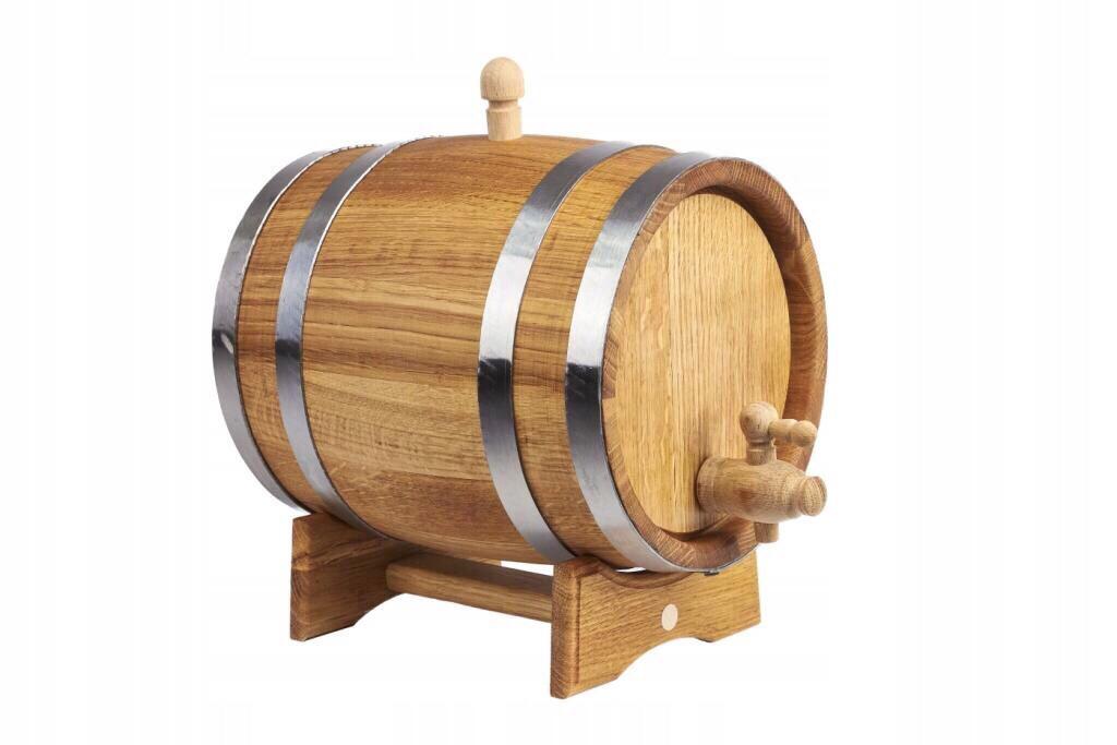 Бочка для вина 5 литров