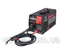 Полуавтомат Сталь MULTI-MIG-285 PROFI (6,5 кВт, ток 285 А, 2 дисплея)