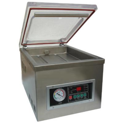 Настольный Вакуумный Упаковщик Вакуумная камера Hualian Machinery DZ-300