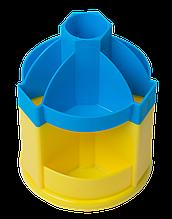 Підставка - вертушка канцелярська UKRAINE