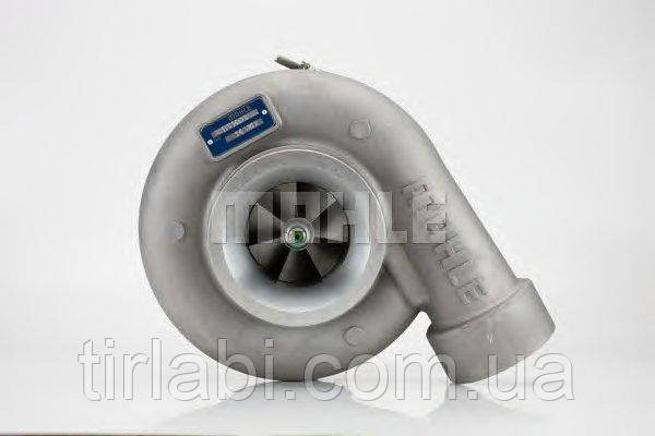 Турбина Mercedes OM501 Euro 2/3