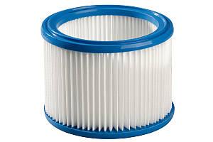Складчатый фильтр Metabo [ASA 25 L PC, ASA 30 L PC Inox] (630299000)