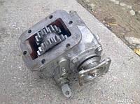 Коробка ЗИЛ-131 отбора мощности реверсивная  131-4206010