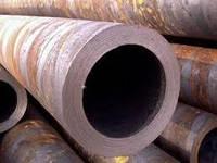 Трубы толстостенные, бесшовные, горячекатаные для машиностроения .