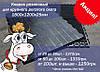 АКЦИЯ!!! Скидки на коврики резиновые для крупного рогатого скота КРС