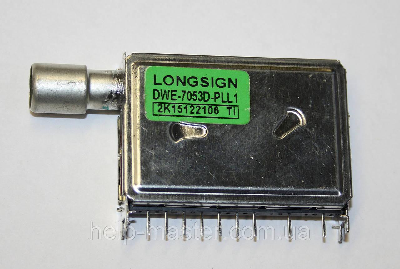 Тюнер для телевизора DWE-7053D-PLL1