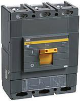 Автоматический выключатель ВА88-40 3Р 800А 35кА  с электронным расцепителем MP 211 IEK